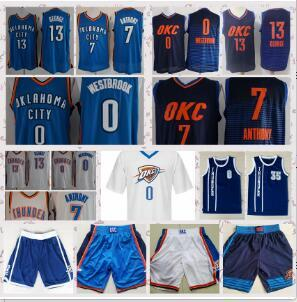 big sale 13c7c 5d2da norway russell westbrook jersey and shorts 64b16 e77bc