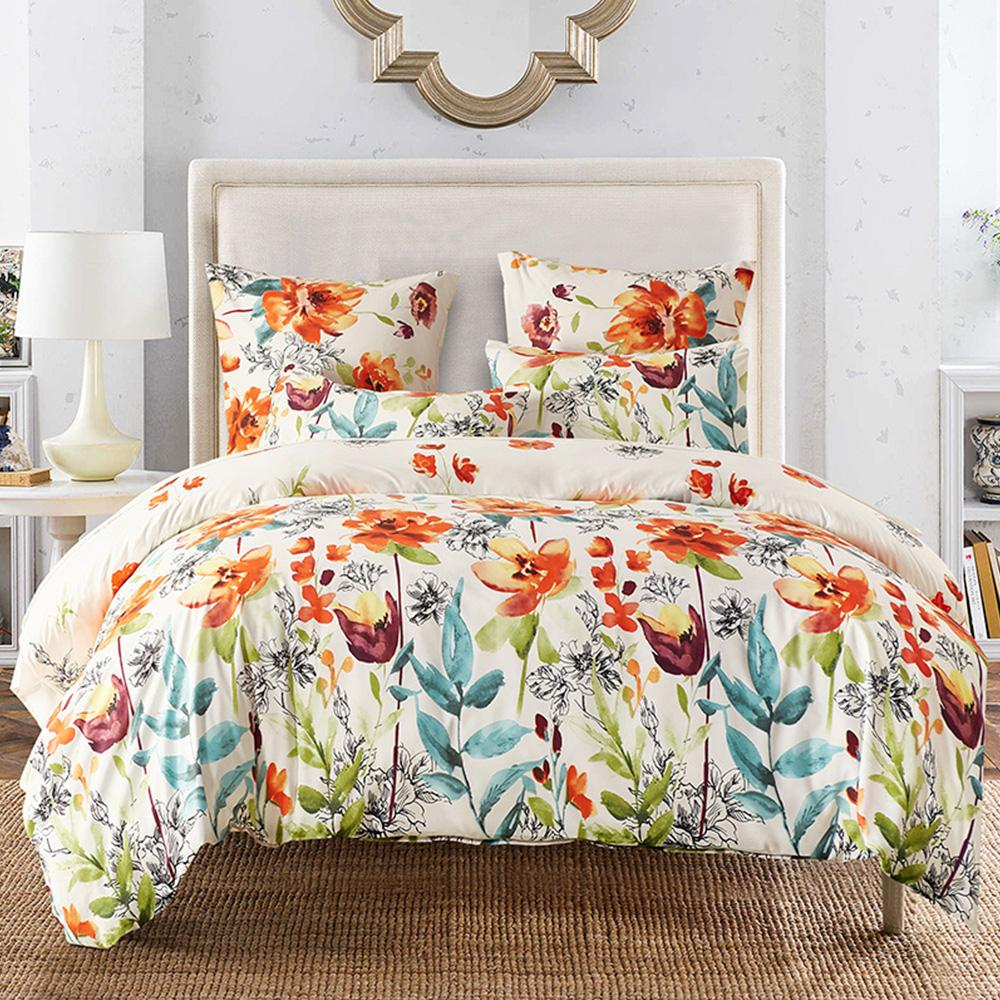 Wholesale 2/Bedding Sets Size For Twin Full Queen King Home Hotel Bed Linen  Bed Sheets Duvet Cover Set Duvet Cover Set Bedding Set Bed Linen Online  With ...