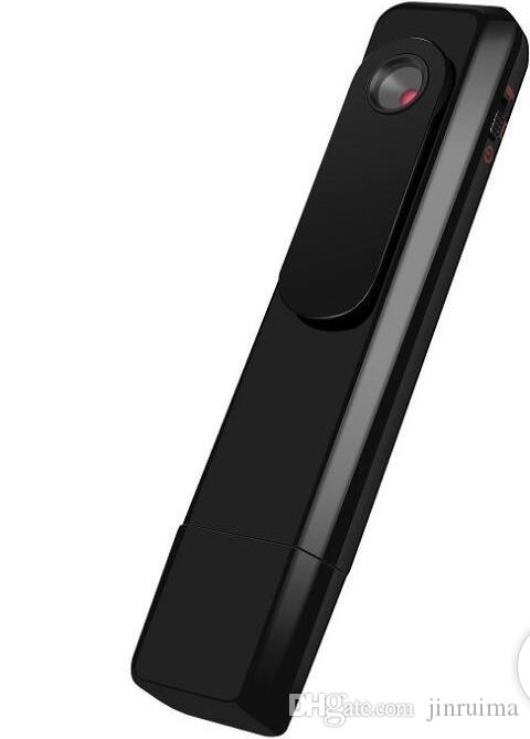 30 adet - IDV Mini Kamera C181 Charing Kesintisiz Kayıt Kalem 1080 P Full HD Mini DV Spor Kamera Ses Video Kaydedici
