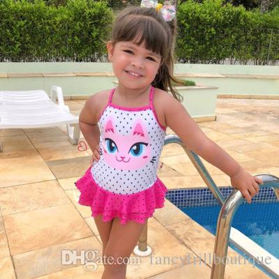 Remarkable, In the polka dot bikini girl