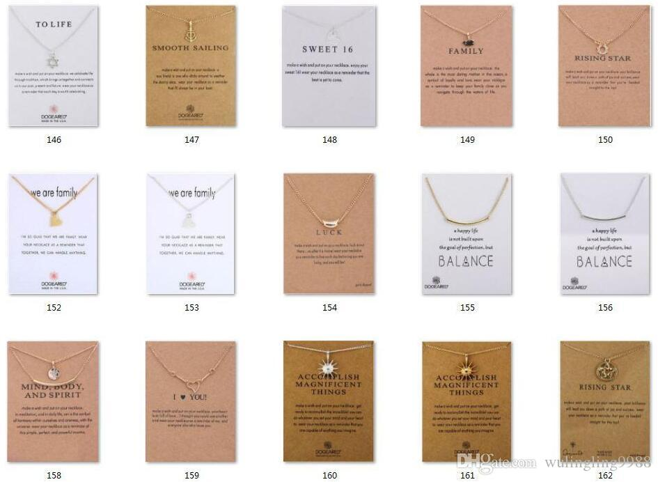 collana con catena in oro gioielli bracciali in silicone Bangle Bangle orecchini di design braccialetto Collana di nappe fiore romantico Collana di carta
