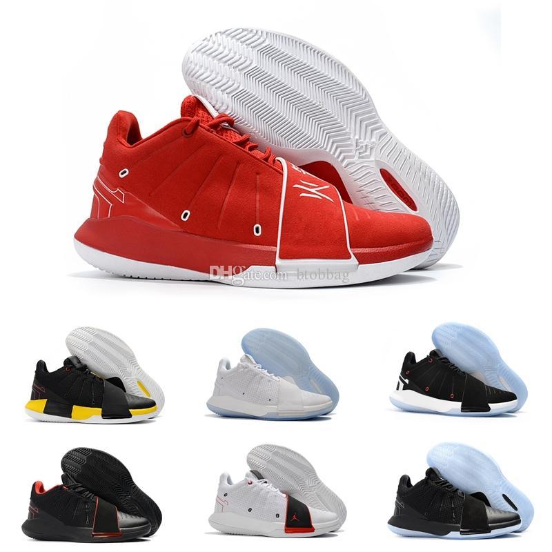 low priced 44b00 cb075 Compre 2018 Nuevos Zapatos De Baloncesto Para Hombre Chris Paul XI Hombres CP3  Zapatillas De Deporte EXW Precio De Alta Calidad Y Tamaño De Envío Rápido  40 ...
