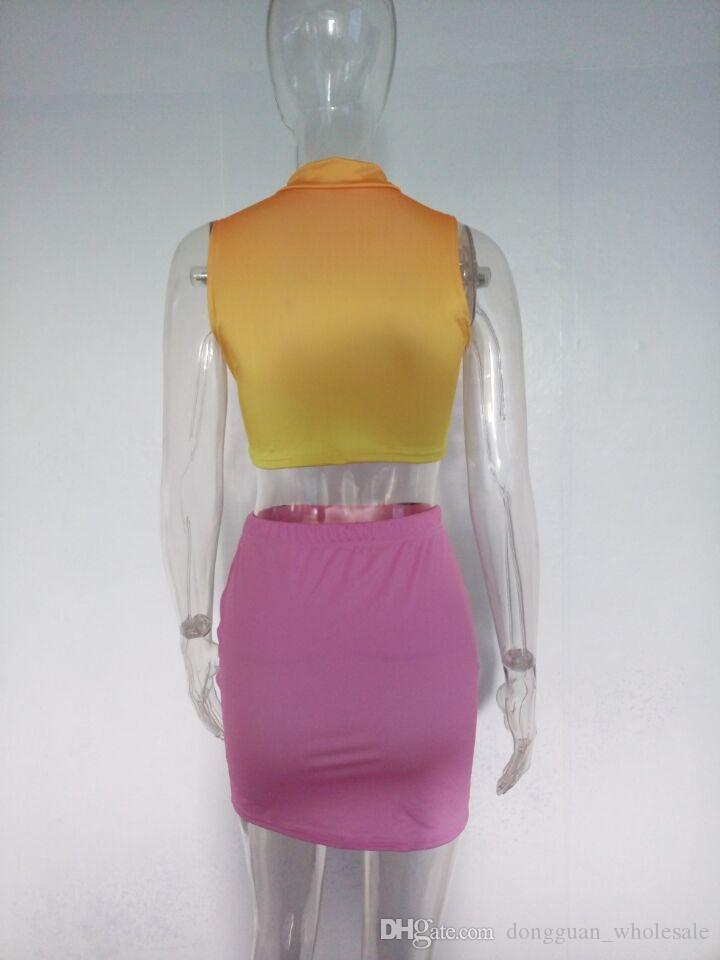 Nuevo llega estilo popular vestido de verano para mujer o cuello carácter impresión corto mini vestido del club de noche desgaste