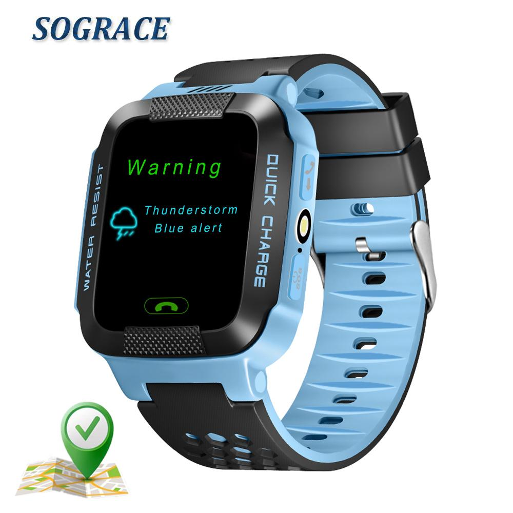 ios smartwatch sokrace smartwatch f r kinder gps smart. Black Bedroom Furniture Sets. Home Design Ideas