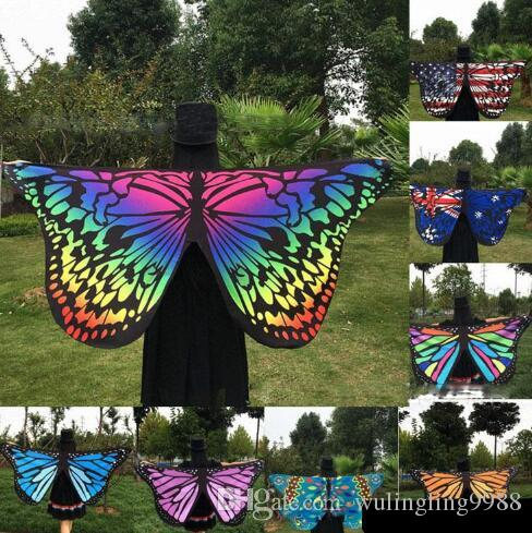 8eafcd1dfb 2019 Tapestry Hippy Boho Tablecloth Mandala Beach Towel Indian Bikini Wrap  Butterfly Design Beach Shawl Cover Up Yoga Picnic Mat Butterfly Shawls From  ...
