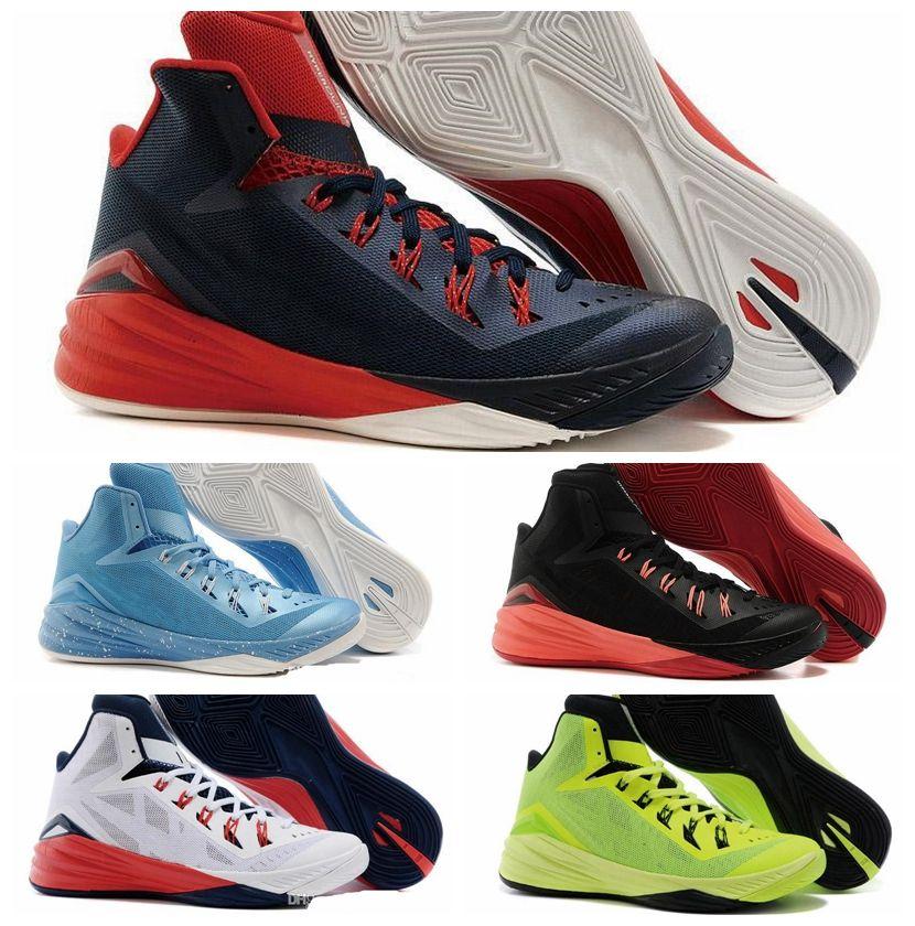 Acquista Nike React Hyperdunk 2017 Fk Scarpe Da Pallacanestro Hi Top  Hyperdunk 2014 Tb Da Uomo E Donna Scarpe Da Ginnastica Interni Ed Esterni Di  Alta ... e6951298b43