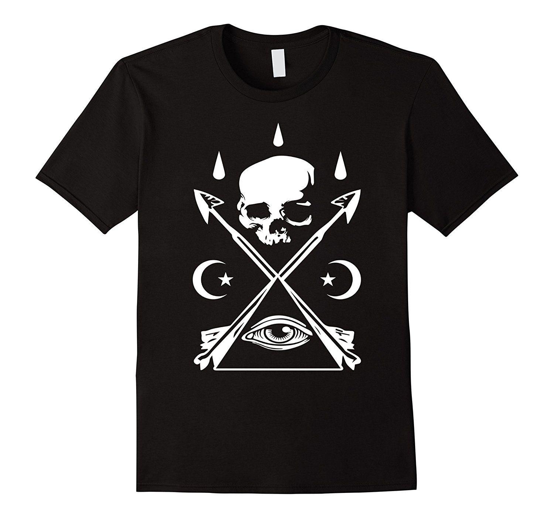 All Seeing Eye Symbol T Shirt Fashion Shirt Tee Shirt Designs From