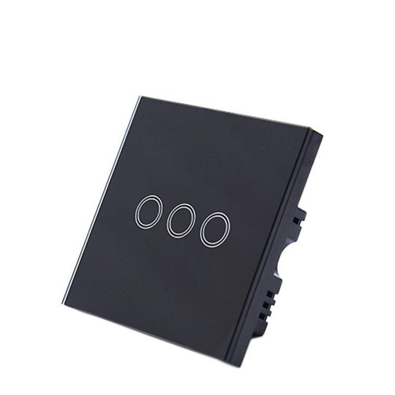 WIFI Smart Touch Switch eWelink APP Wireless Remote Light Wall Switch