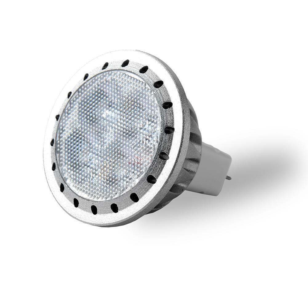 Grosshandel Mr11 Led Strahler Birne 12v Led Lampe Gu4 0 3030 3w