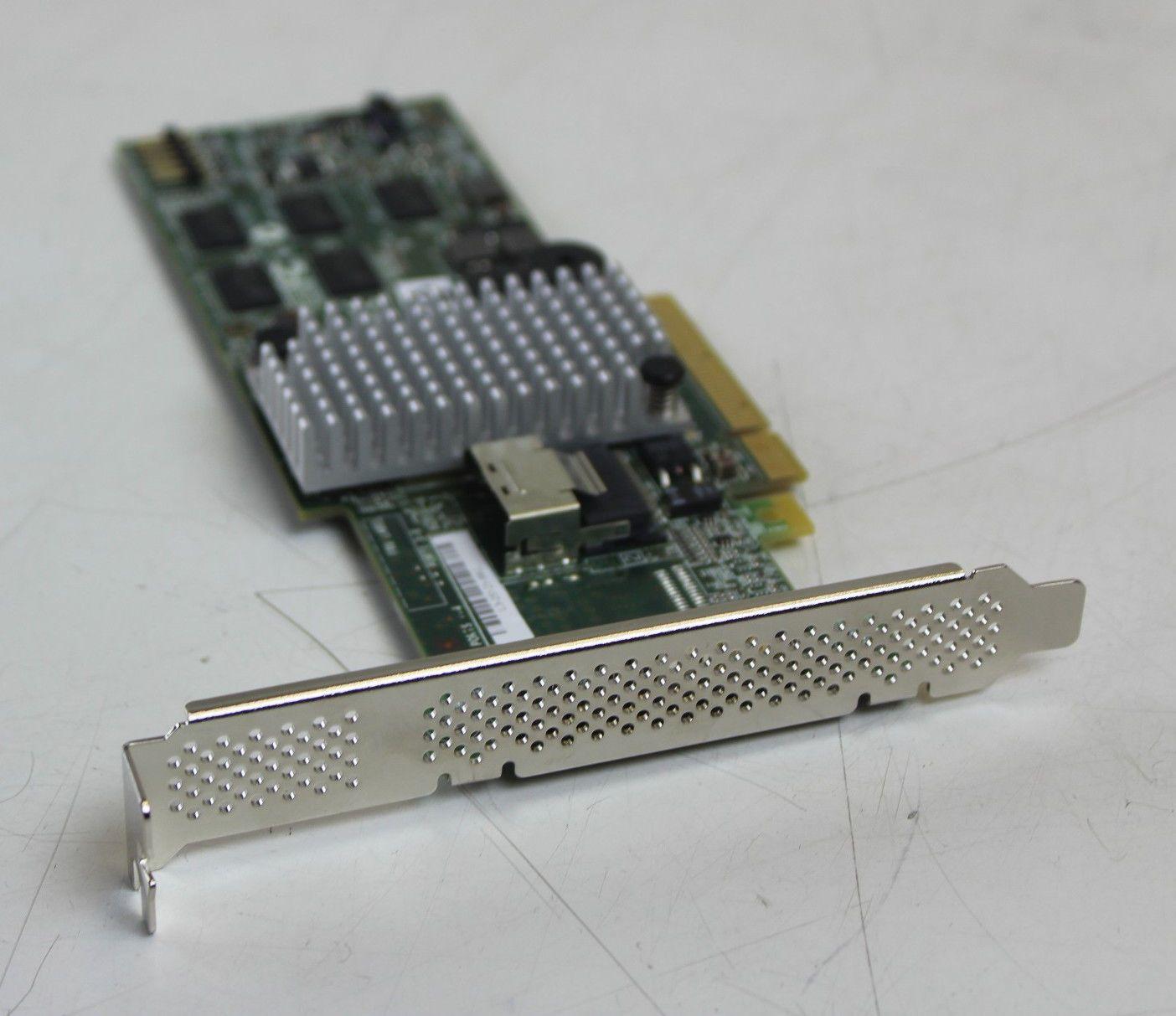 Промышленная материнская плата SAS 9260-4I 6 Гб Sas Array Card 100% проверена на идеальное качество