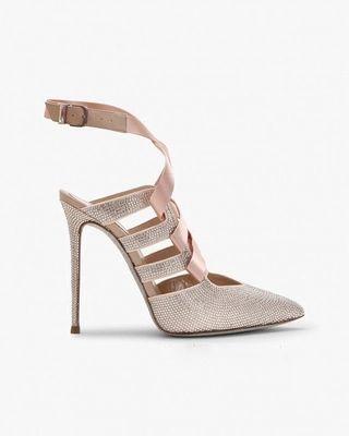 Luxe Cuir Femmes En Robe Marque Chaussures Véritable De Acheter qPEfvztnW