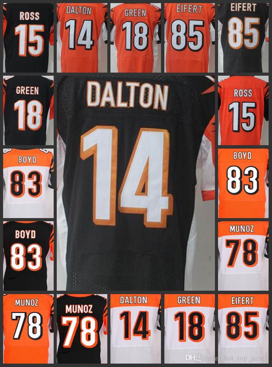 andy dalton jersey youth