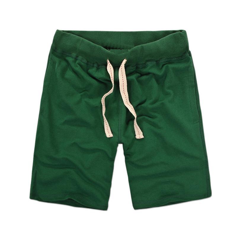 f83e5598b5 Acquista Pantaloncini Da Spiaggia Sportivi Da Uomo Pantaloni Pantalone Di  Cotone Da Ginnastica Short Jogger Pantaloncini Da Ginnastica Casuali A  $96.27 Dal ...