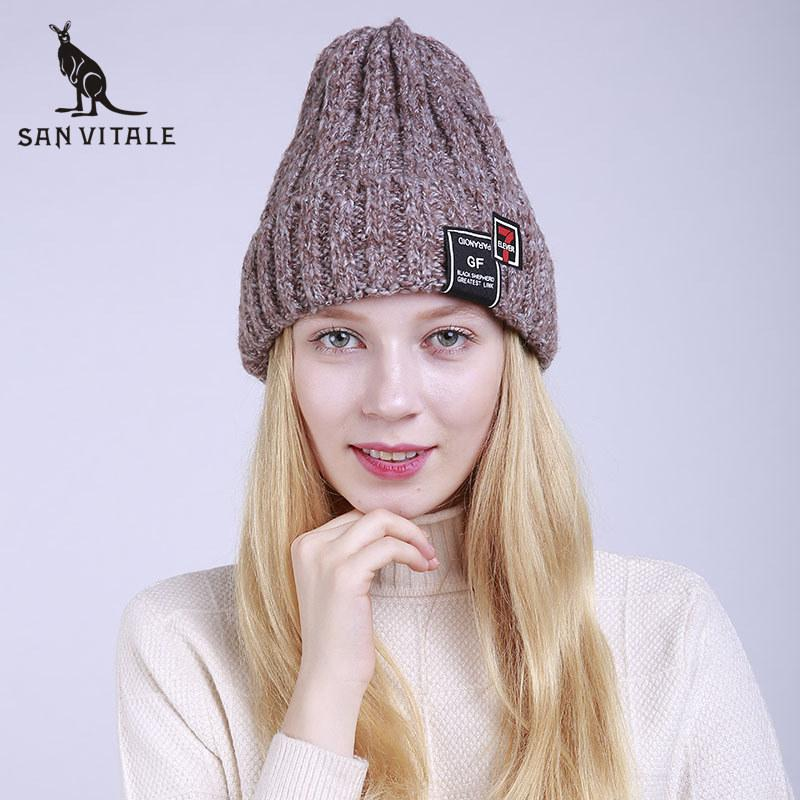 3050131f908 Skullies Beanies Hats Women Hats Winter Warm Cashmere Face Mask Palestine  Slouchy Pom Pom Rhinestone Helisopus Rick And Morty Cool Beanies Beanie  Caps From ...