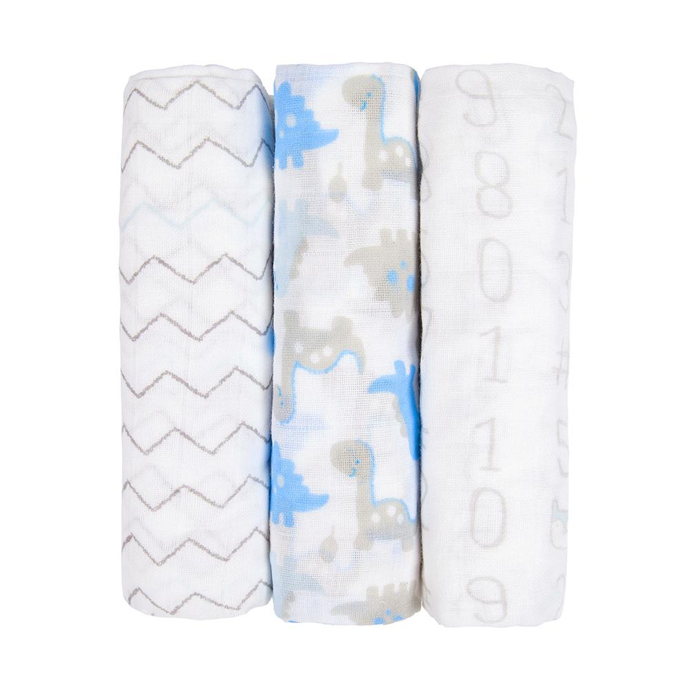 Washable Baby Cloth Diaper Newborn Muslin Gauze Cotton Nappy Liners Breathable Diapers Insert Infant Nappy Changing Z059