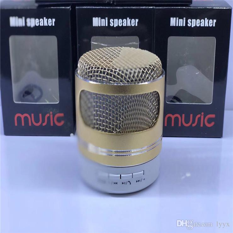 Hot High-end Quality Wireless Bluetooth Speaker G11 Mini Music Player Outdoor Speaker, The Best Sound Quality, Super Bass