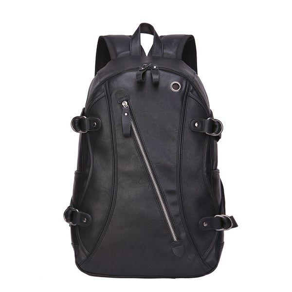 Men Unisex Backpack School Satchel Travel Sport Hiking Bags Laptop Book 54742f9d64
