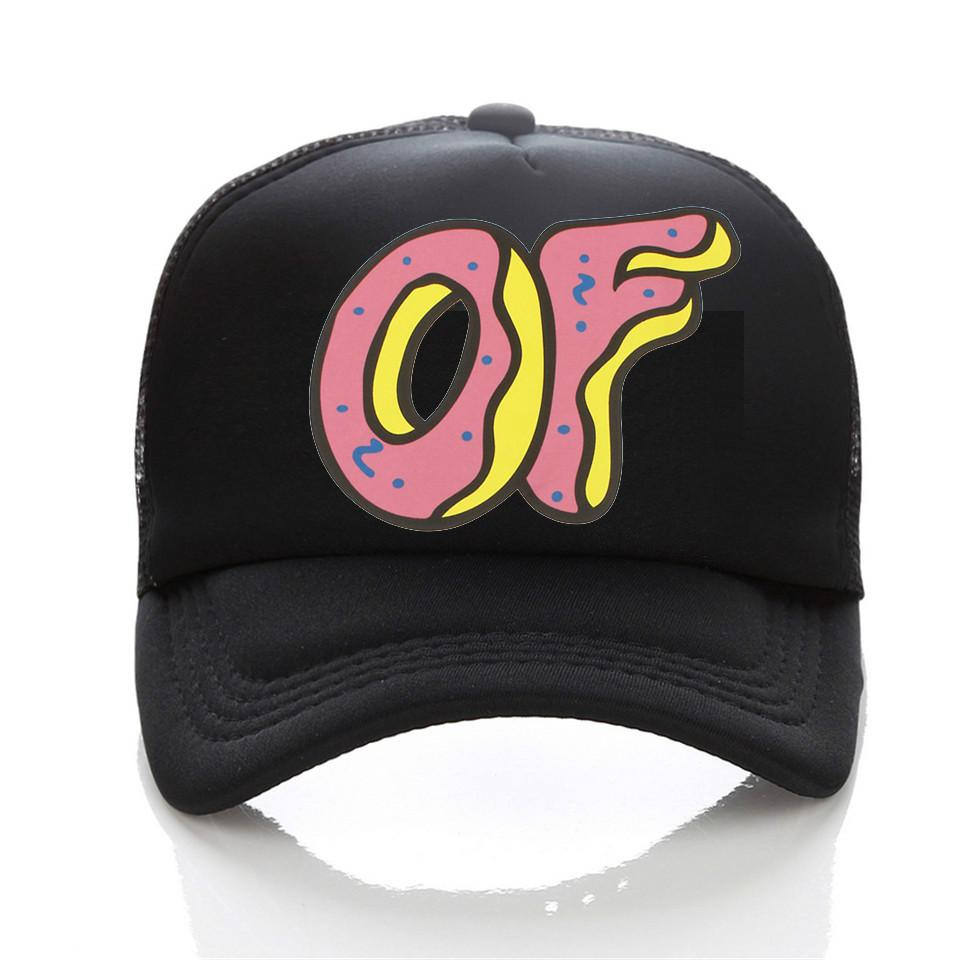dcaf62ad5e8d31 Sitcoms ODD FUTURE Cap OFWGKTA Gol Wang Wolf Gang Tyler The Creator HIPHOP  Baseball Cap Donuts Paris Snapback Cap Embroidered Hats Leather Hats From  ...
