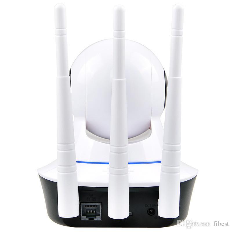 Wifi Security Cameras 720P 1080P Yoosee Wireless Night Vision Home Security Network Surveillance CCTV IP Camera Baby Monitor