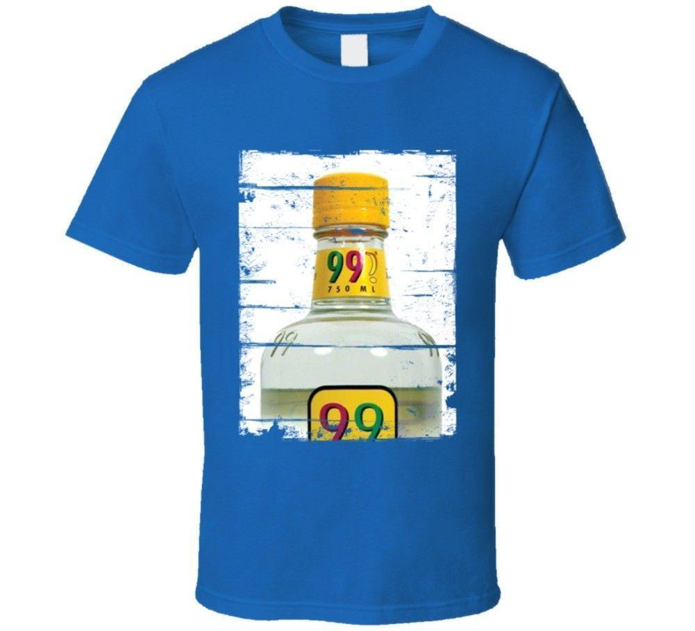 99 Bananas Schnapps Distressed Image T Shirt It Design Clever Tee Shirts From Linnan0003 1467