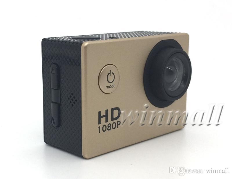 أرخص a9 sj4000 1080 وعاء كامل hd عمل الرياضة كاميرا رقمية 2 بوصة وشاشة تحت ماء 30 متر dv تسجيل مصغرة التزلج دراجة صور فيديو