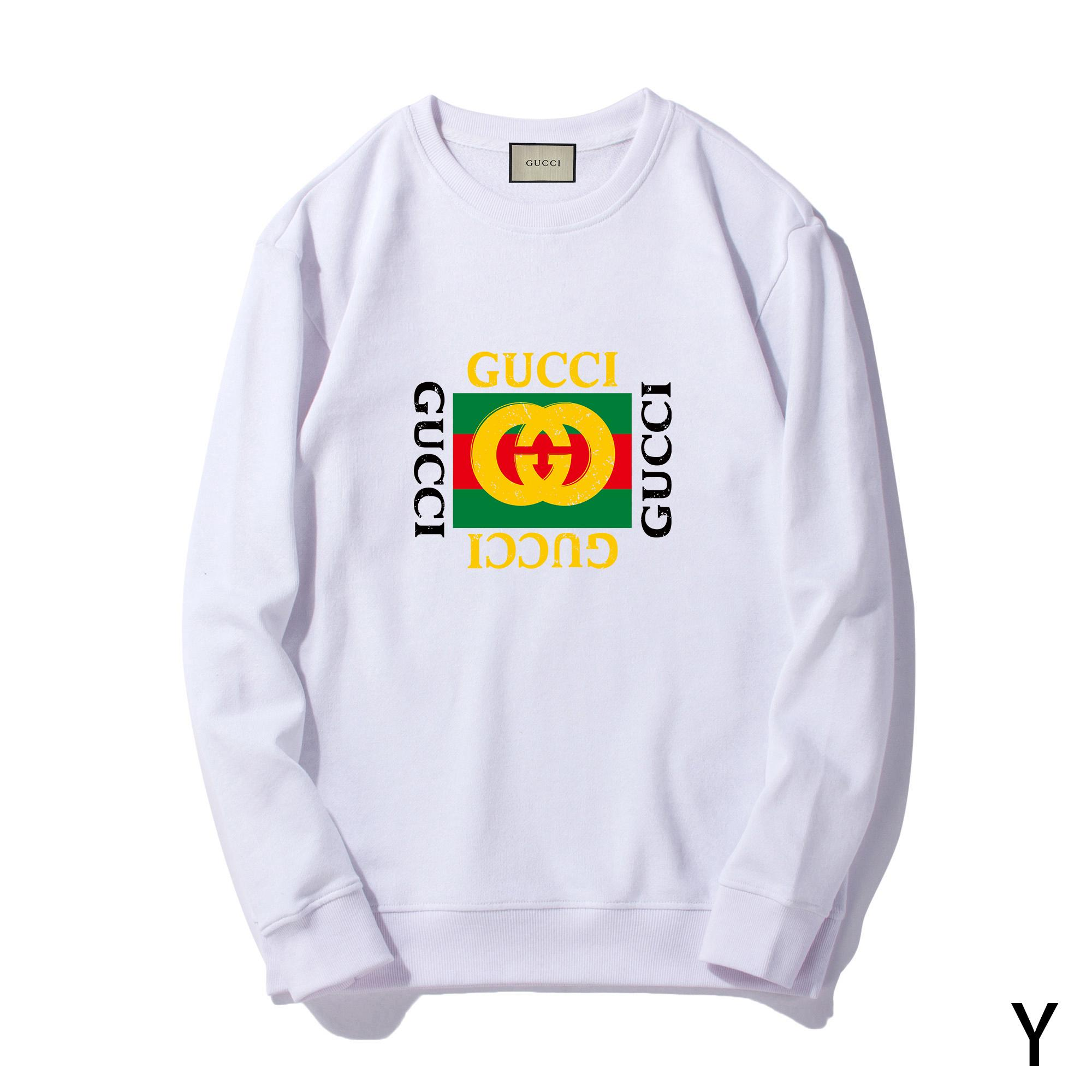 b1401720c New⠀GUCCI Fashion⠀LV Harajuku Tracksuit Women Long Sleeve Round Neck Hoodie  Jumper Casual Sweatshirt Pullover Tops Coats Crazy T Shirts T Shirt Prints  ...