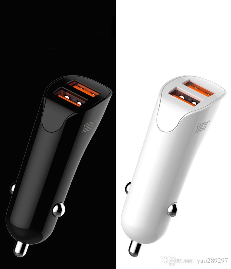 Impermeable 12V 4.2A Puerto dual Cargador USB Voltaje Voltaje Voltímetro Interruptor oscilante Panel de automóvil Barco