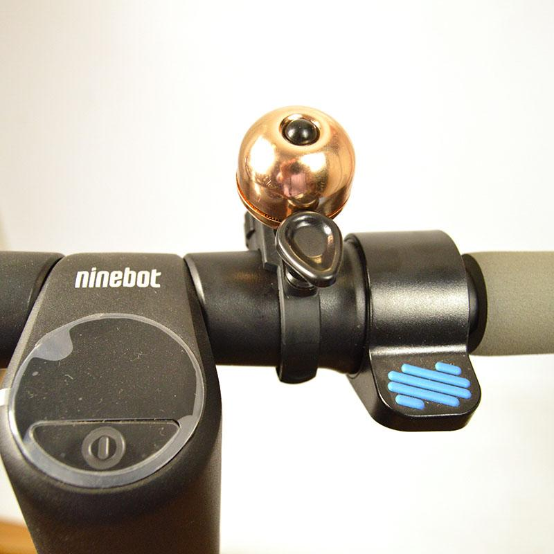 Ninebot ES2 Electrical Scooter Accessories ES2 ES1 Bell