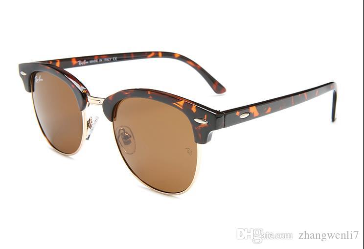 e52a531d4c Luxury Brand Fashion MERRY S Men Polarized Sunglasses Classic Men ...