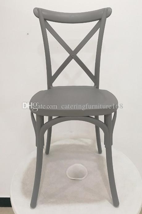 2019 Cheap Used Stackable Plastic Cross Back Chairs For Events From Cateringfurniture168 $17.09 | DHgate.Com & 2019 Cheap Used Stackable Plastic Cross Back Chairs For Events From ...