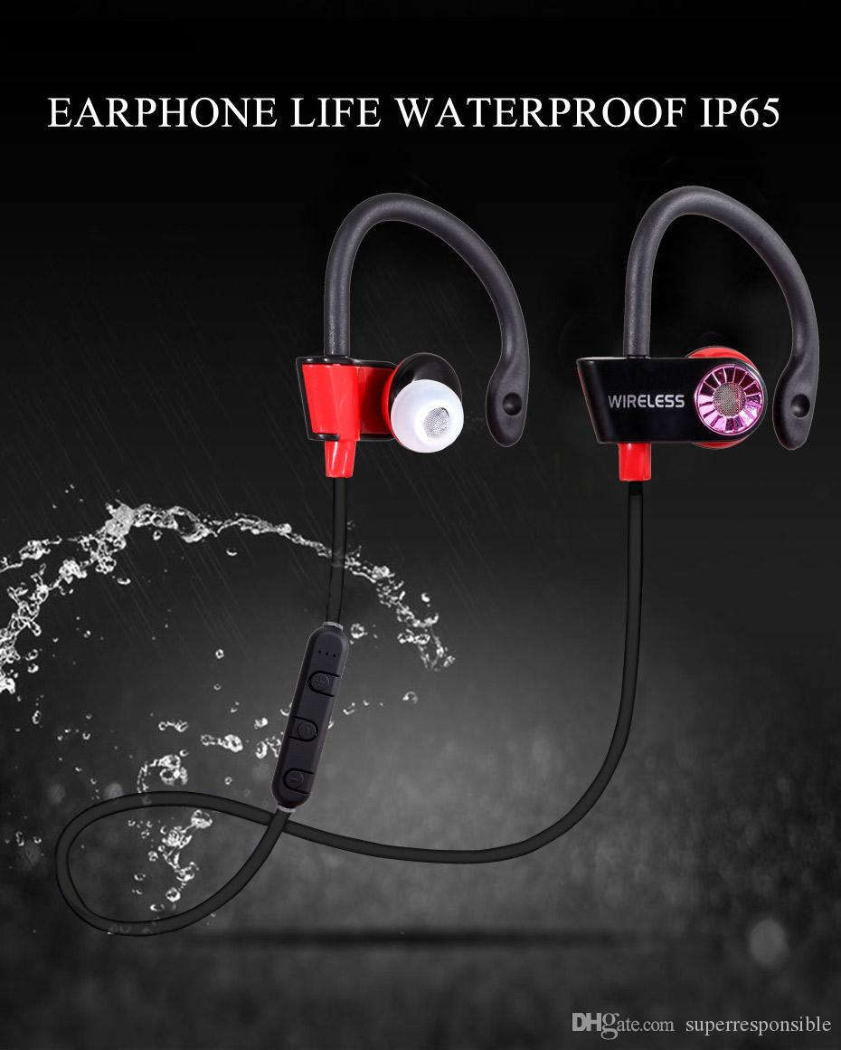 Newest Sport SE-4805 Wireless Bluetooth Headphones Headset Auruculares like 56s Bluetooth for Phone Computer Mp3 Player