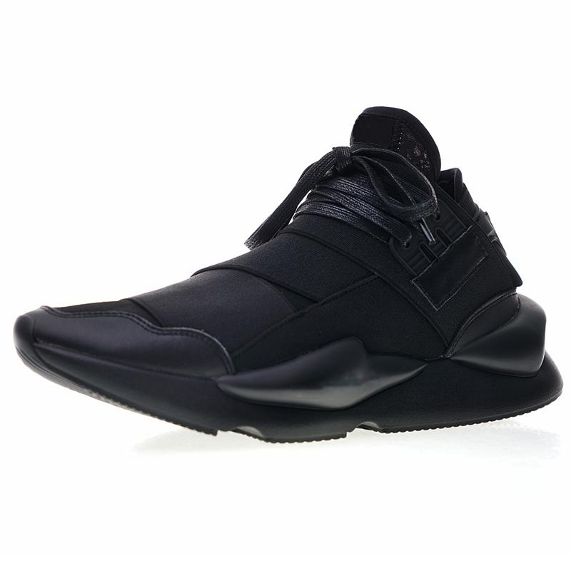 Newest Y 3 QASA RACER Sneakers Breathable Men Women Casual Shoes Couples Y3  QASA RACER Outdoor Trainers Kaiwa Chunky Top Running Shoes Running Shoes  Online ... 581e15232577