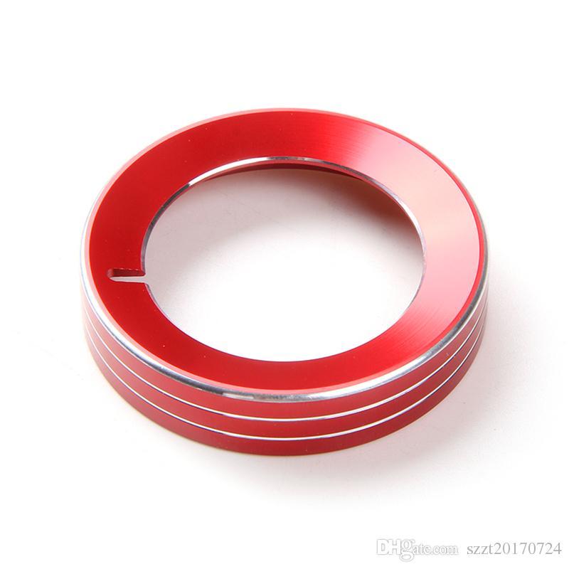 Circle Wire Gles | Grosshandel 4x4 Schalter Taste 4 Wd Schalter Dekorative Ringe Fur