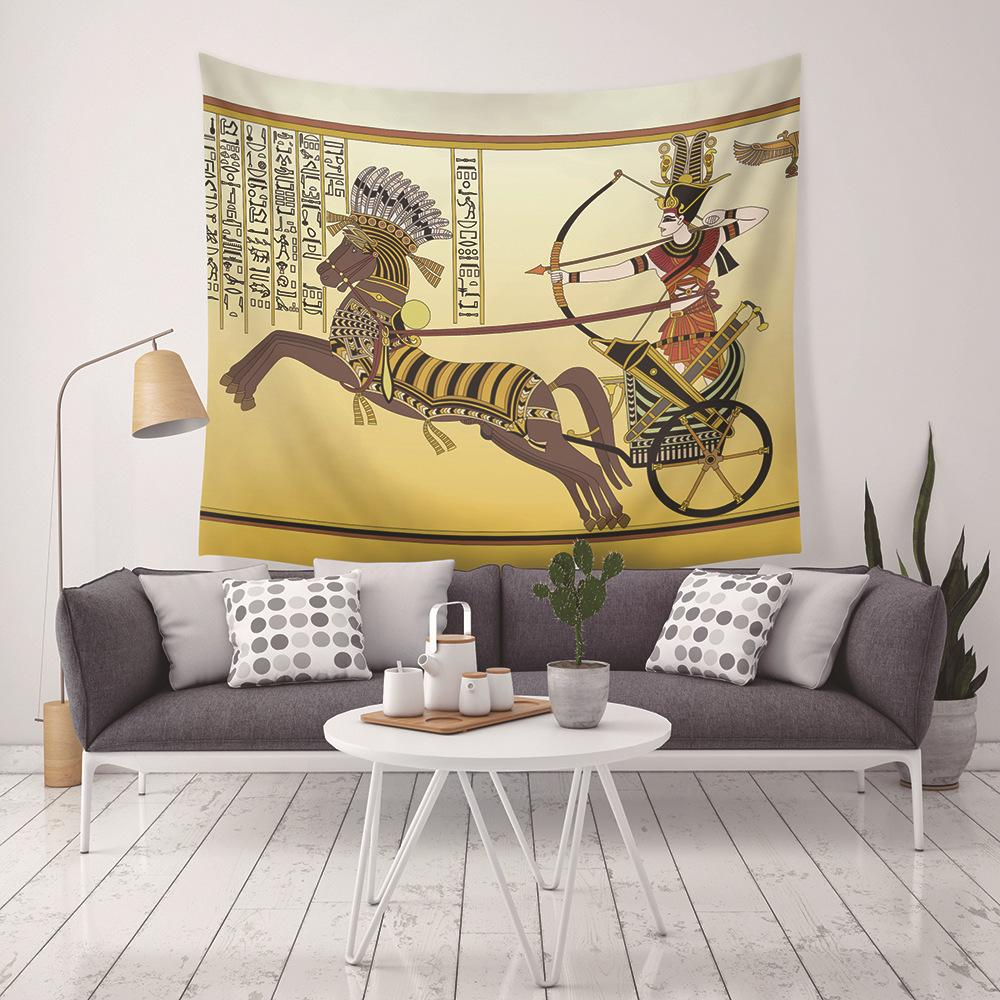 New Arrival 9 Styles Egyptian Style Home Decor Tapestries Beach