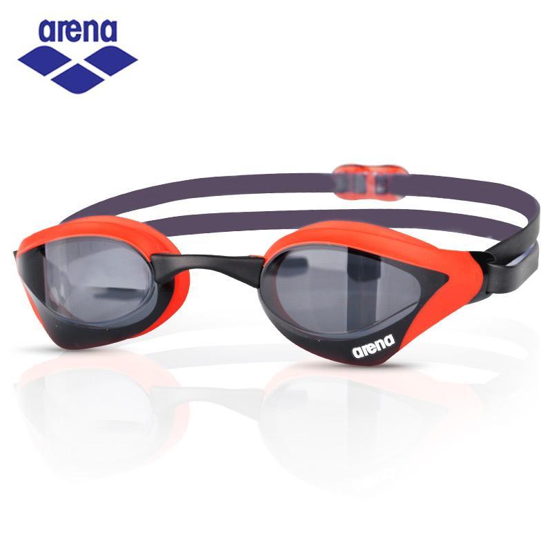 ea038cc23f42a Compre Arena Hd Anti Nevoeiro Óculos De Natação Profissional De Corrida À Prova  D  água Óculos De Natação Para Mulheres Dos Homens Nadar Óculos AGL 230 De  ...