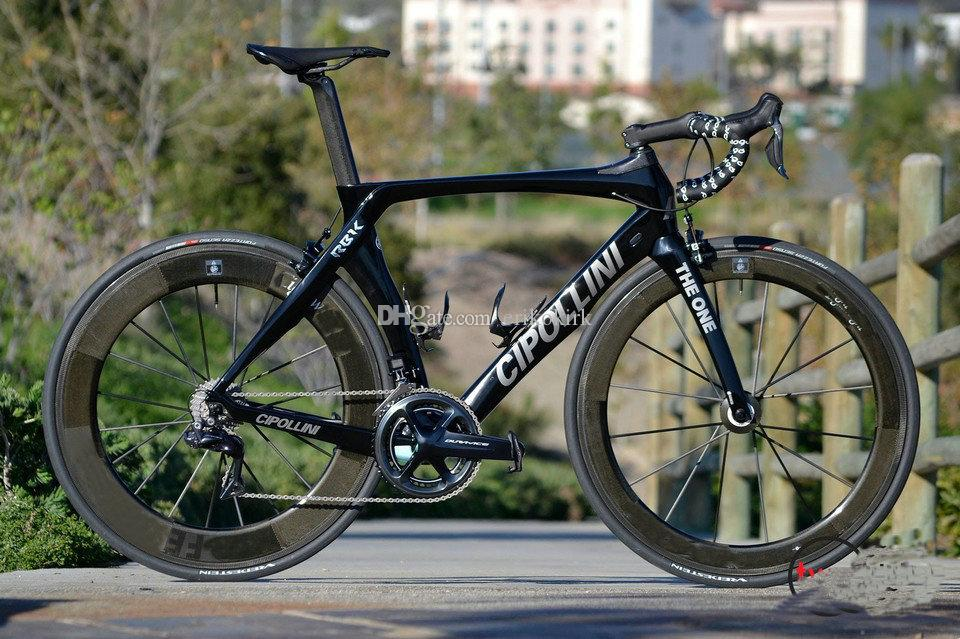 Cipollini RB1K THE ONE Full Carbon Road Complete Bike Bicycle With Ultegra R7000 R8000 Groupset For Sale 50mm carbon road wheelset