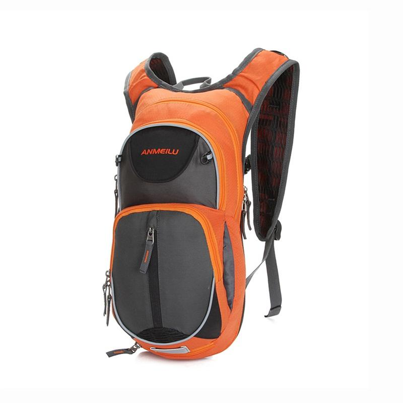 b870987a356 15L Anmeilu Waterproof Travel Outdoor Climbing Backpack Men Women Durable  Sport Cycling Hiking Camping Bags Rucksacks Rucksack Bags Bicycle Bags From  ...