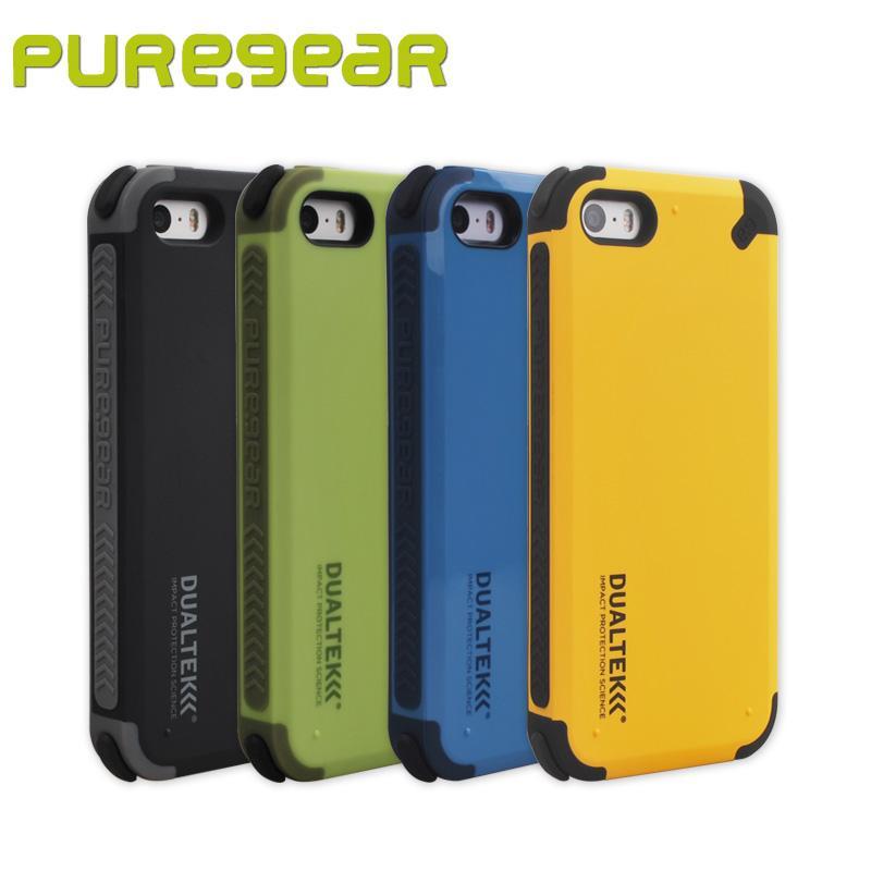 ca330015847 Compre Puregear Original Dualtek Exterior Anti Choque Caso Shell Para Iphone  Se / 5S Com Pacote Frete Grátis 60894pg 60895pg De Dh_app, $42.22 |  Pt.Dhgate.