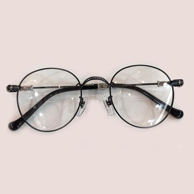 34fd8efd0fe 2018 New Fashion Eyeglasses Frame New Fashion Myopia Frame High ...