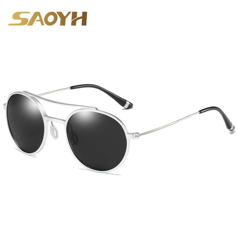 a55544a3aff3 Cheap Vintage Steampunk Glasses Best Yellow Lens Night Vision Driving  Glasses