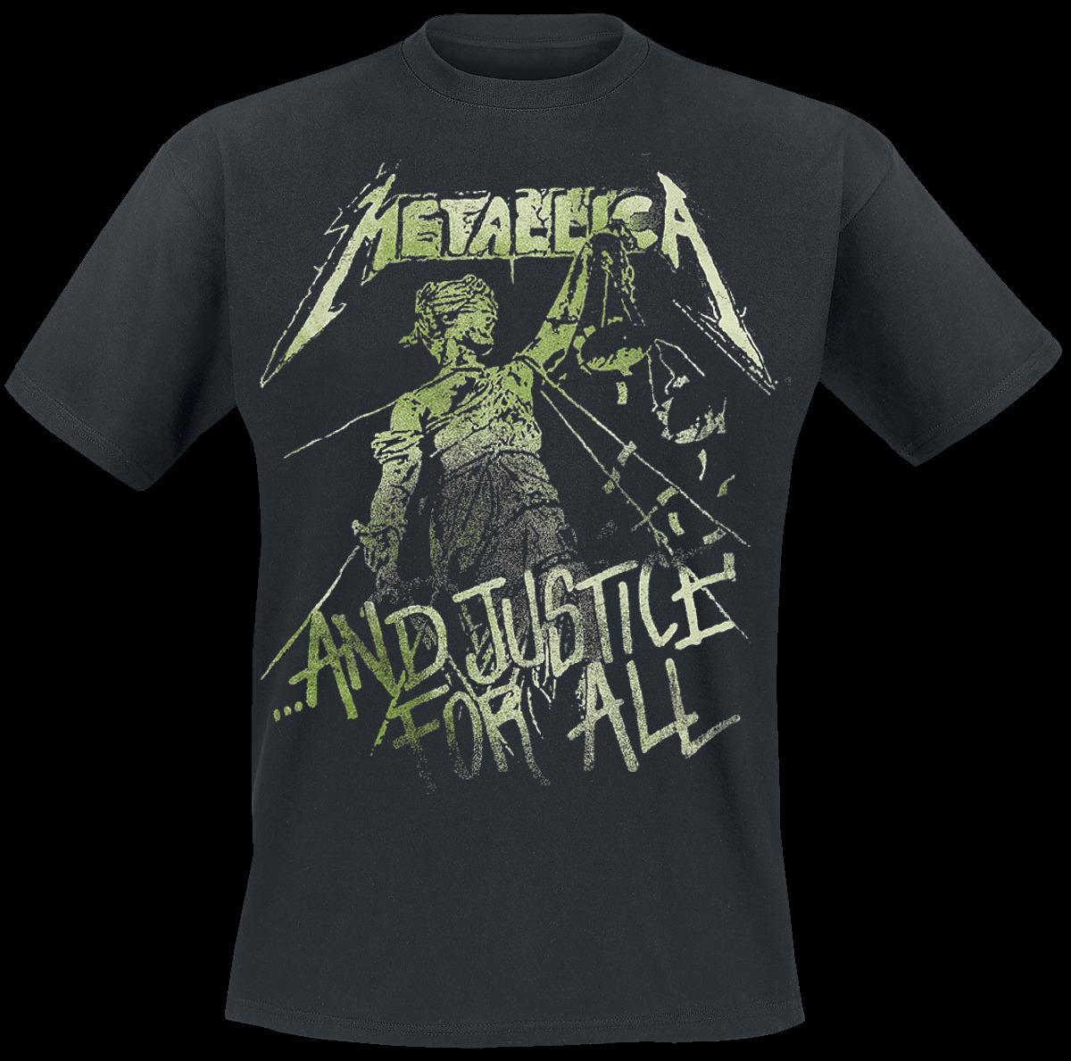 d5a82406ab8 Metallica T Shirt Design   Top Mode Depot