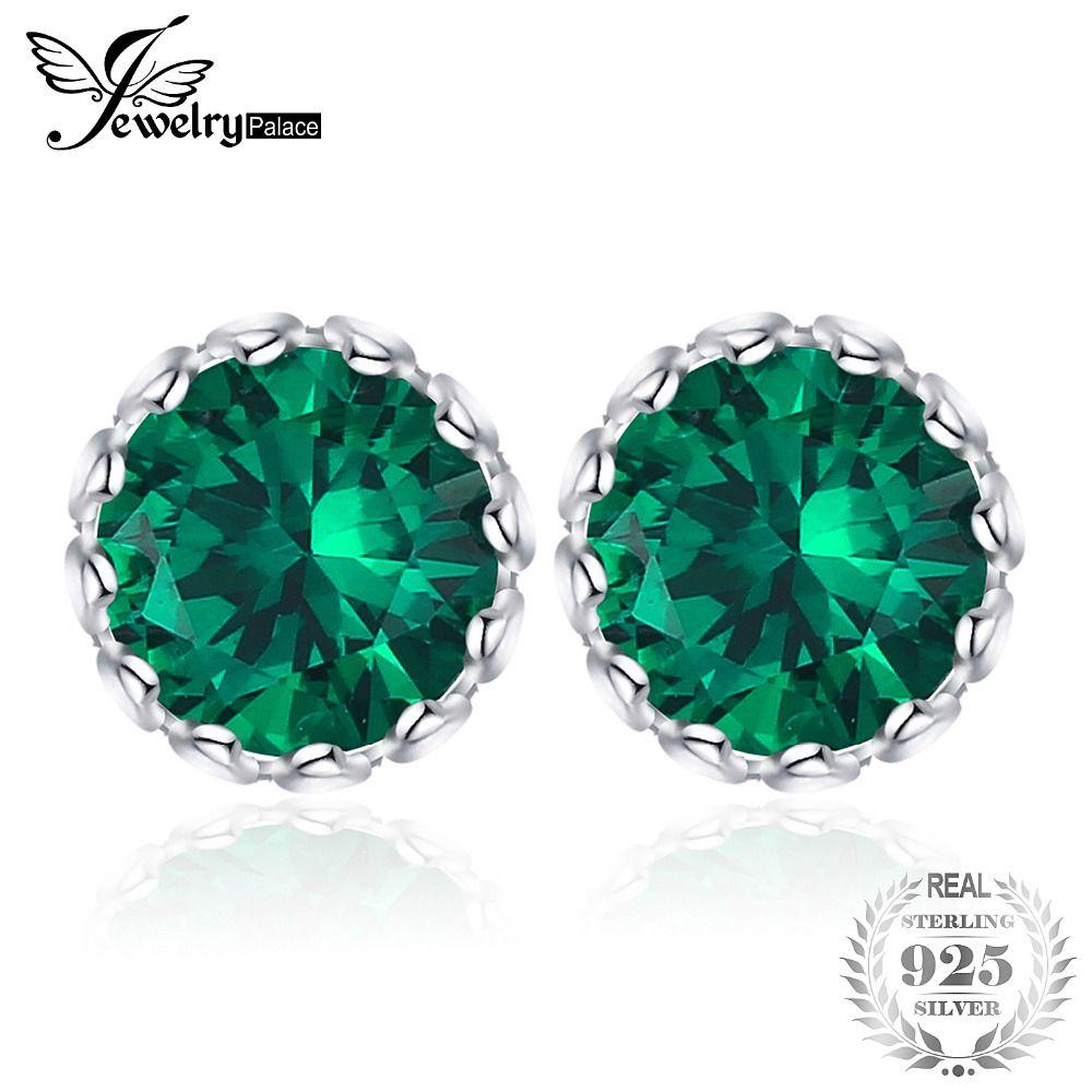 d889424e4e18 Compre Jewelrypalace Ct Esmeralda Corona Wraparound Colgante