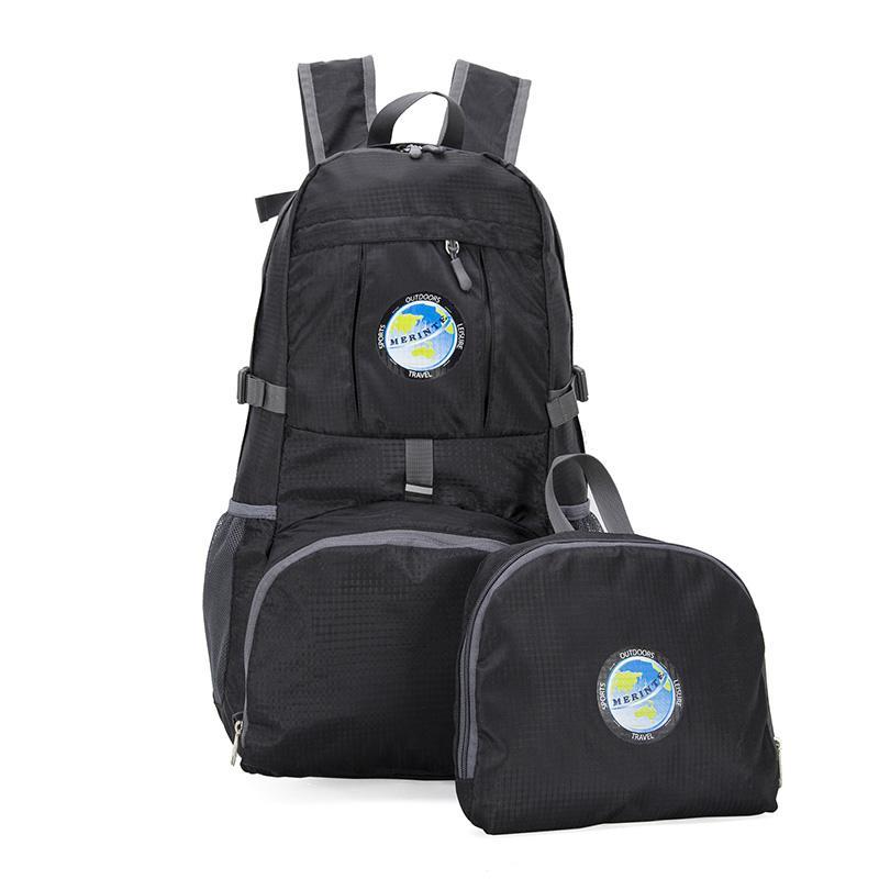 2017 Waterproof Backpack Nylon Men Bag Ultra Light Durable Folding Women 20 Litre Travel Rolling Toddler Backpacks From Faaa