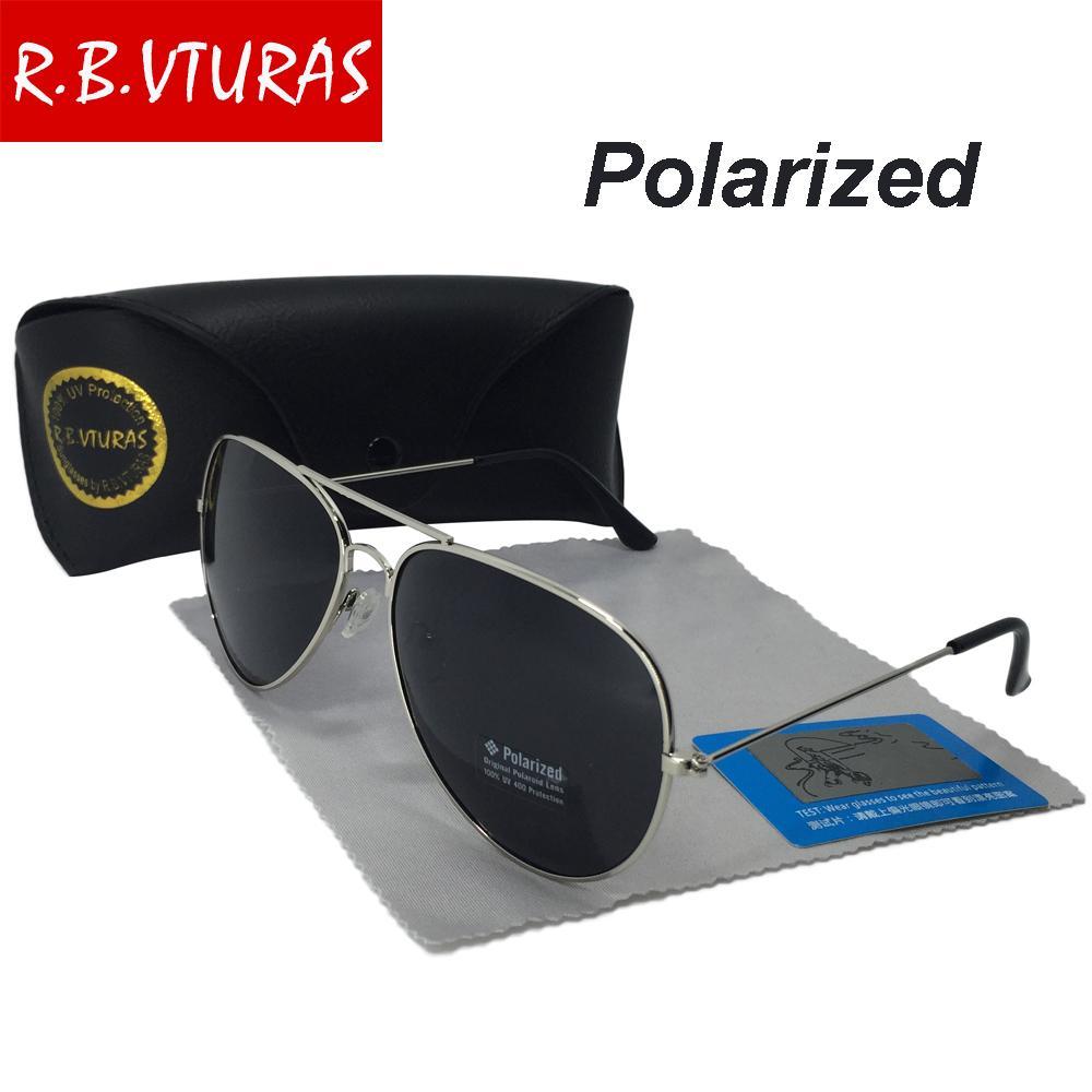 72348b49cf8 Aviation Sunglasses Men Polarized 2017 Alloy Driving Sun Glasses Women  Eyewear Rays Hot Sunglass Bens Pilot Eyeglasses D18101302 Fastrack  Sunglasses Smith ...