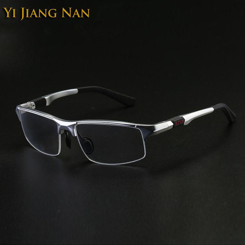 496ef4c43a Cheap Eyeglasses Titanium Frames for Man Best Titanium Rimless Frames for  Men