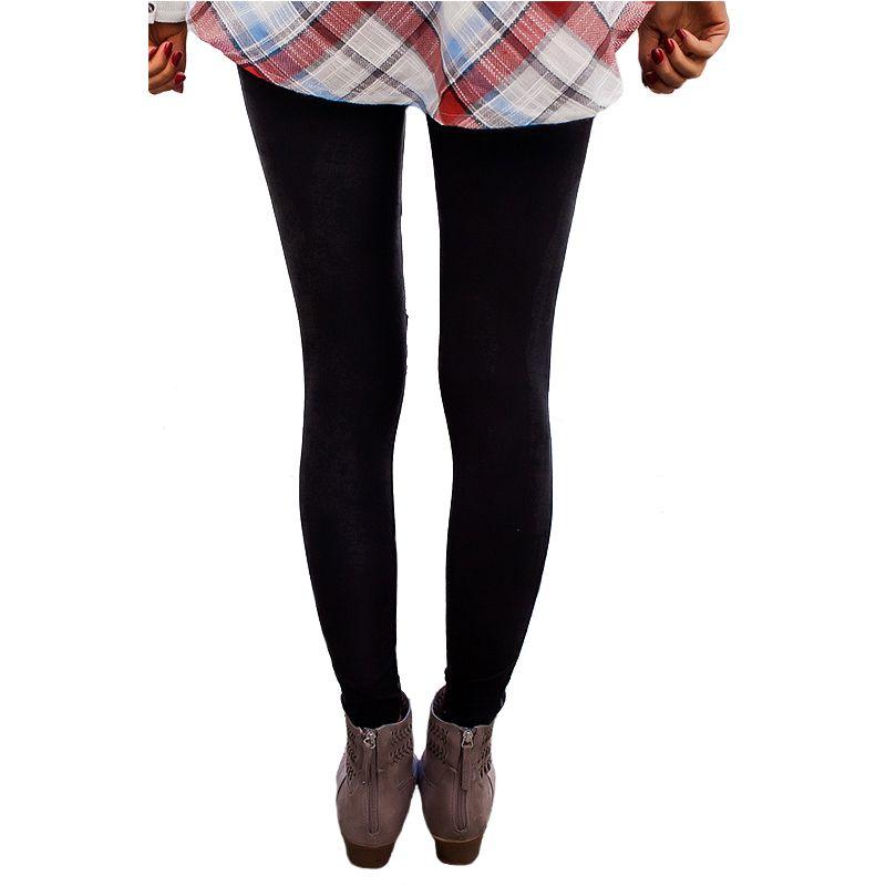 Nette hohe taillierte schwarze leggings yoga hosen frauen mädchen elastizität knie undichte spitze nähen hosen leggings streetwear rf0869