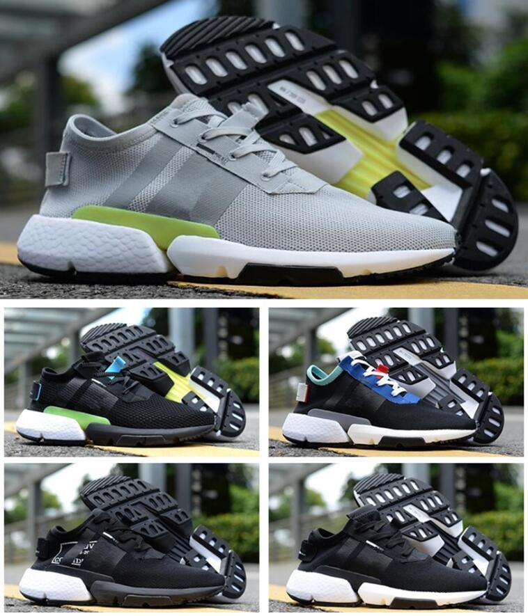outlet ebay POD-S3.1 men women sheos Off Jointly White Stretch Mesh Fabric Breathable Casual Shoes Originals POD S3.1 Light women Dad Shoes perfect sale online sale genuine WYGVo