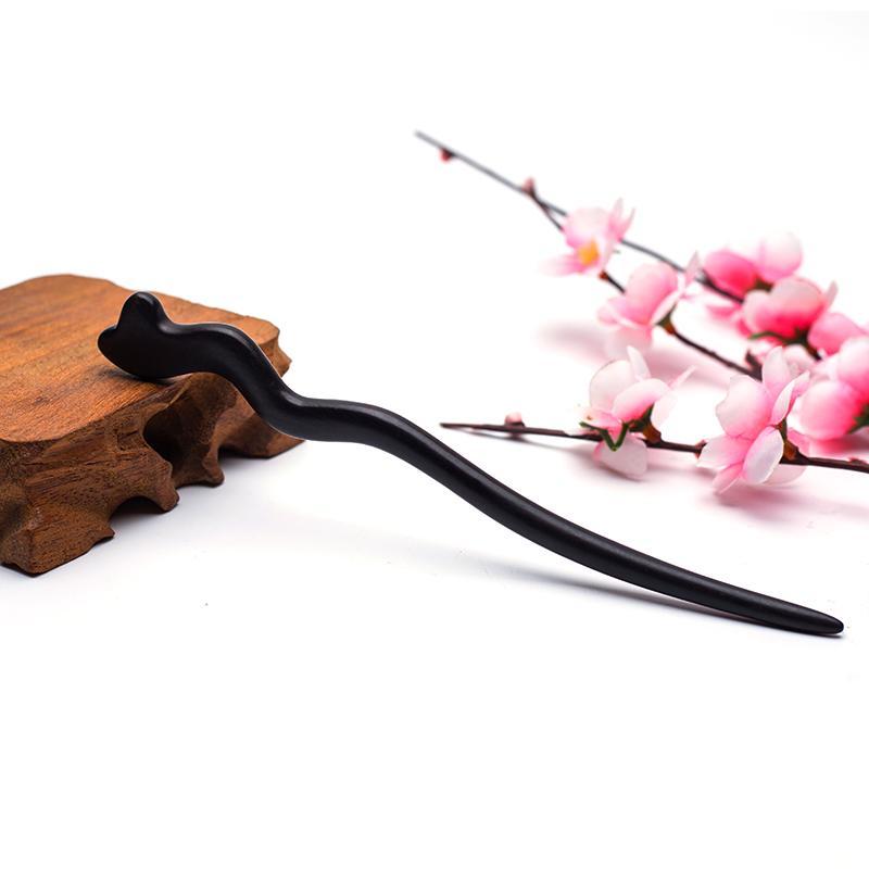 Несколько резные деревянные ремесла минималистский волос ювелирные изделия Шпилька заколки Stick для женщин свадебные украшения аксессуары 2018 продажа