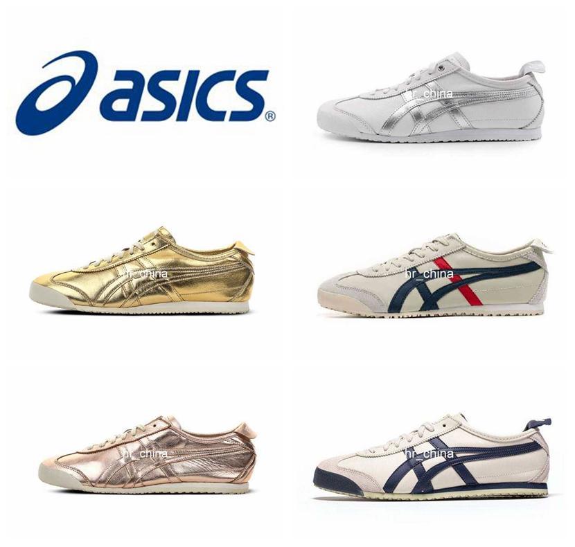 263ac3c7ecb55 Compre 2018 Nueva Marca Asics Onitsuka Tiger Running Shoes Para Hombres  Mujeres