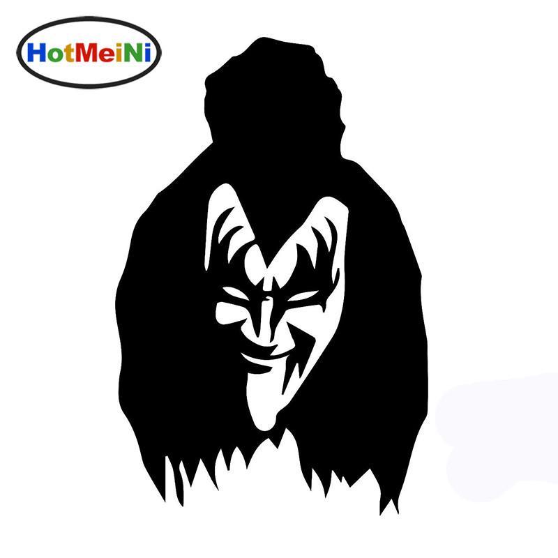 Compre Comercio Al Por Mayor Terrible Diablo Mascara Gen Simmons
